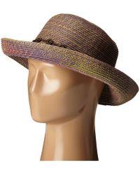San Diego Hat Company | Ubm4451 3 Inch Brim Kettle Brim Sun Hat | Lyst
