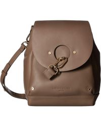Liebeskind - Bucket Bag M - Rndflp (black) Handbags - Lyst