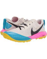 d51b5a50272 Nike - Air Zoom Terra Kiger 5 Running Shoe - Lyst