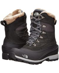 The North Face Chilkat 400 - Black