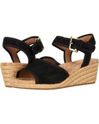 UGG - Maybell (black) Women's Sandals - Lyst