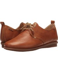 Pikolinos - Calabria W9k-4623 (brandy) Women's Shoes - Lyst