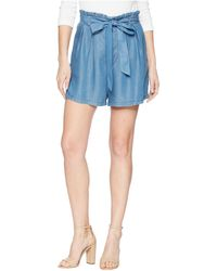 Bishop + Young - Paperbag Shorts - Lyst