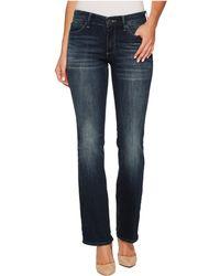 Lucky Brand Sweet Boot In Lonestar (lonestar) Jeans - Blue