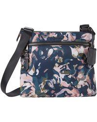 Tumi Voyageur Tula Crossbody Handbags - Pink