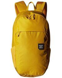 006aa1c036f Herschel Supply Co. - Mammoth Medium (woodland Camo) Backpack Bags - Lyst