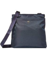Victorinox Victoria 2.0 Slim Shoulder Bag - Blue