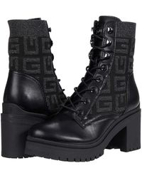 Guess Clarion - Black