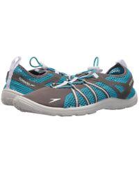 Speedo - Seaside Lace (black/white) Women's Shoes - Lyst