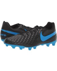 Nike Leather Tiempo Legend 7 Academy Fg Soccer Shoes Lyst