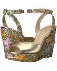 Botkier - Jessie (pastel Floral) Women's 1-2 Inch Heel Shoes - Lyst