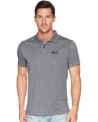 3cb5401cfffabf Travel Polo (dark Iron) Men's Clothing