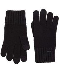 BOSS by Hugo Boss Gritzo Gloves W/ Tech Touch - Black