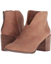 Report - Texas (tan) Women's Shoes - Lyst
