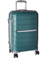Samsonite - Freeform 21 Spinner (black) Luggage - Lyst