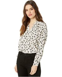 Bishop + Young Gypset Blouse - Multicolor