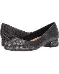 Easy Spirit - Caldise (liquorice Aw-986) Women's Shoes - Lyst