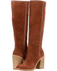 UGG - Maeva (mahogany) Women's Boots - Lyst