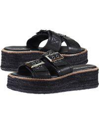 Diba True Derby Shoe - Black