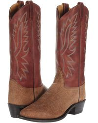 Old West Boots - Brookings - Lyst