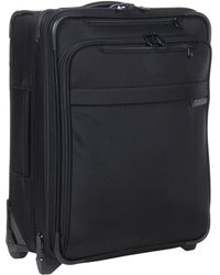 Briggs & Riley - Baseline International Carry-on Wide Body Upright - Lyst