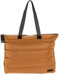 Ted Baker Percent Tote Bag - Metallic