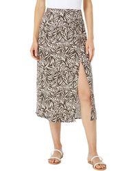 O'neill Sportswear Betty Skirt - Brown