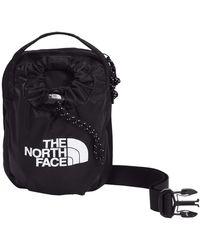 The North Face Bozer Crossbody - Black