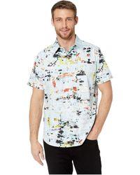Robert Graham - Kano Classic Fit Shirt (light Blue) Men's Clothing - Lyst