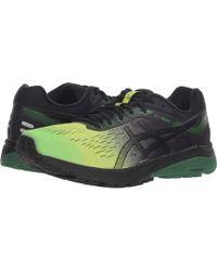 e6a442ef4126 Asics - Gt-1000 7 Sp (neon Lime black) Men s Running Shoes