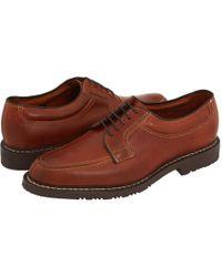 Allen Edmonds - Wilbert (brown) Men's Lace Up Casual Shoes - Lyst