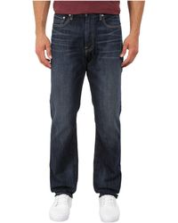 Lucky Brand - 410 Athletic Fit In Corte Madera (corte Madera) Men's Jeans - Lyst