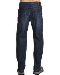 Prana - Axiom Jean (rinse Wash) Men's Jeans - Lyst