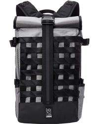 dfe9126455e3 Lyst - Chrome Industries Barrage Cargo Backpack in Black for Men