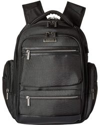 Kenneth Cole Reaction Tech It Backpack - Black