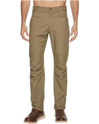 Carhartt - Full Swing(r) Cryder Dungarees 2.0 (shadow) Men's Casual Pants - Lyst