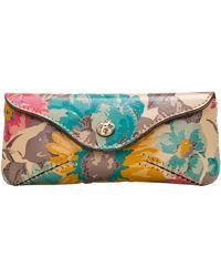 Patricia Nash Ardenza Sunglasses Case - Multicolor
