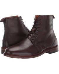 Shoe The Bear Ned L Shoes - Brown