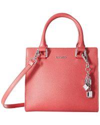d3bda5ae98c94 Calvin Klein - Mercury Crossbody (rose Quartz) Cross Body Handbags - Lyst