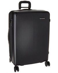 Briggs & Riley - Sympatico - Medium Expandable Spinner (onyx) Luggage - Lyst