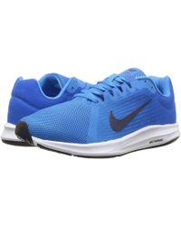 5ad73e1389bdf Nike - Downshifter 8 (pure Platinum obsidian ashen Slate) Women s Running  Shoes