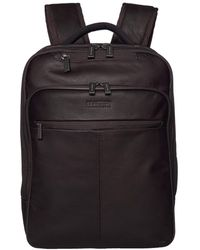 Kenneth Cole Reaction - Rfid Ez Scan Computer Business Backpack - Lyst
