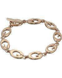 Guess - Link Bracelet Iii - Lyst