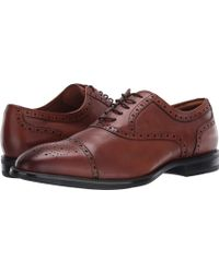 Kenneth Cole - Futurepod Lace-up - Lyst