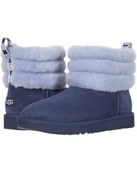UGG - Fluff Mini Quilted - Lyst