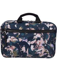 Tumi Voyageur Madina Cosmetic Handbags - Pink