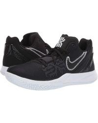d2c9a5460292 Lyst - Nike Kyrie Flytrap (black black) Men s Basketball Shoes in ...