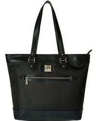 Kenneth Cole Reaction | Call It A Night - Nylon Tote | Lyst