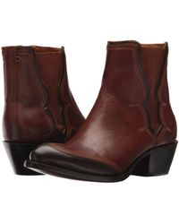 Lucchese - Gia - Lyst