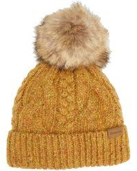 Pendleton - Cable Hat - Lyst